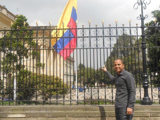 A Bogota On Holidays: Bogota