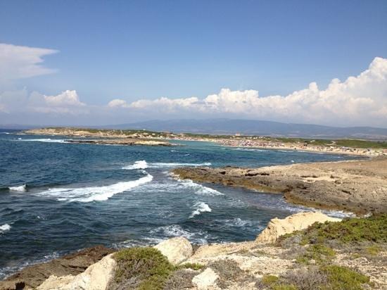 San Vero Milis, Italia: Sa mesa longa
