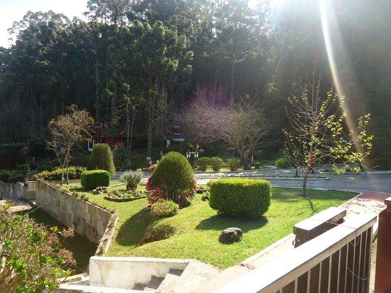 Garden Pousada Campos do Jordão: Pousada Garden