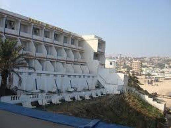 El Kala, Algeria: hotel al manar