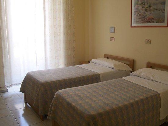 Hotel Pensione Romeo: camera doppia