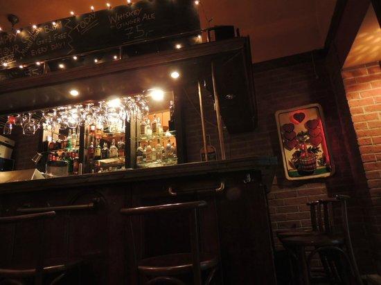 Bar No. 7