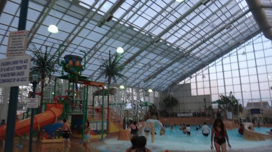 Americana Resort : Waterpark