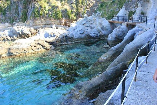 Rio Marina, Italien: Punta S. Andrea