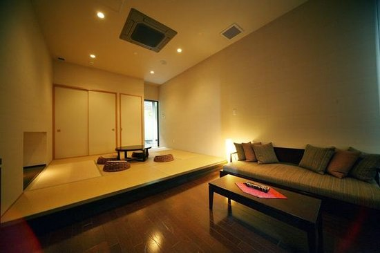 Seikai: 晴の棟「展望離れHタイプ和室」