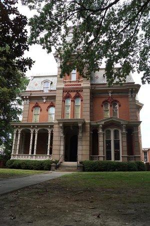 Woodruff-Fontaine House: Woodruf-Fontaine House