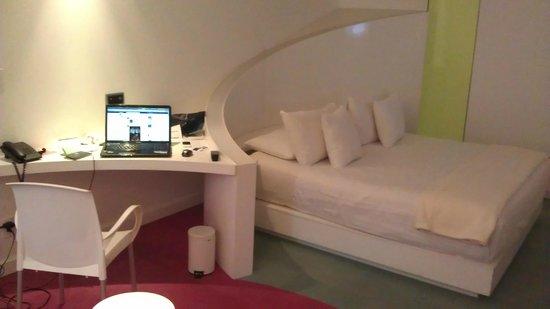 Room Mate Valentina: Habitación