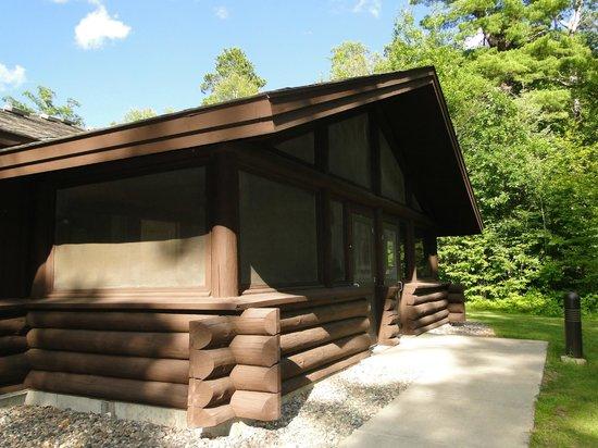 Douglas Lodge: Itasca Suites