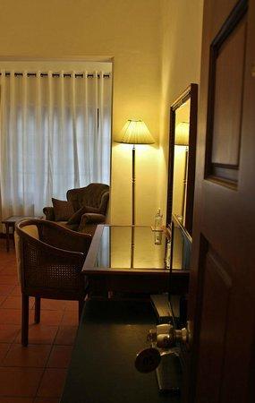 Castelo Kandy: Family Room