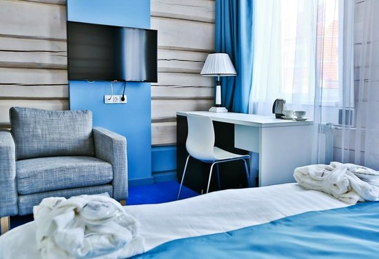 Kupecheskiy Dvor Hotel: Стандарт двухместный