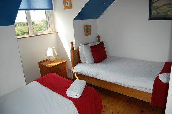 Foxford Lodge: Room5