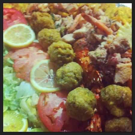 Kikita Beach Bar & Grill : Simply Delicious
