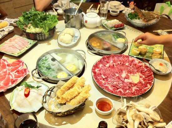 Budaoweng Hot Pot. Image courtesy TripAdvisor