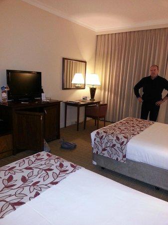 Joondalup Resort : Bedroom