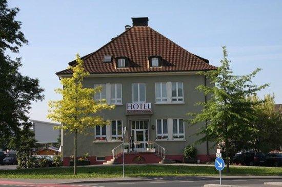 Hotel Pfaffenmühle: Aussenansicht