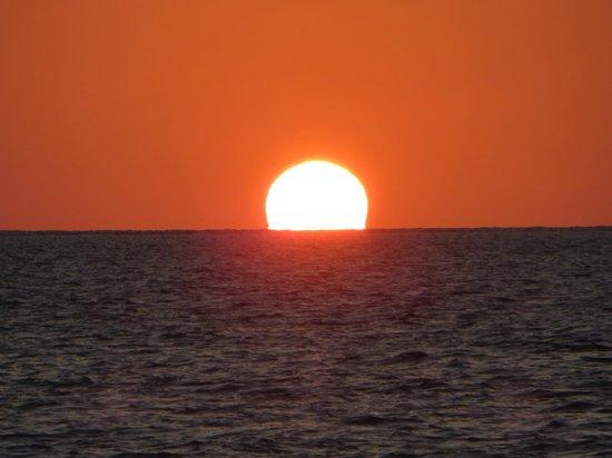 Colinda Cabanas: During Sunrise!