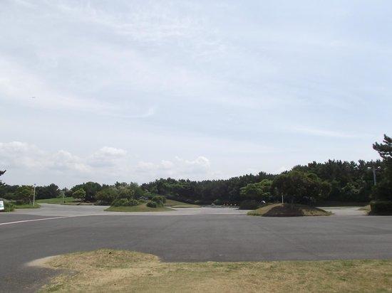 幕張海濱公園