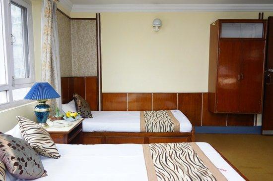 deluxe room picture of hotel blue diamond kathmandu tripadvisor rh tripadvisor co za