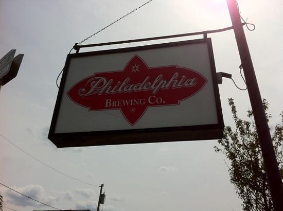 Philadelphia Brewing Co. : PBC