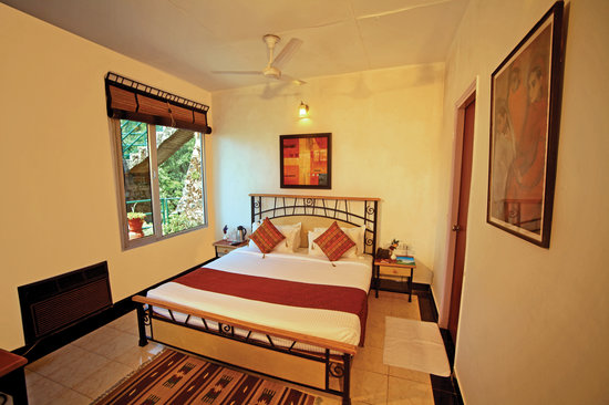 Country Inn, Mussoorie: Deluxe Cottage