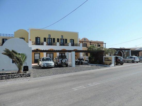 Kalimera Hotel: hotel kalimera