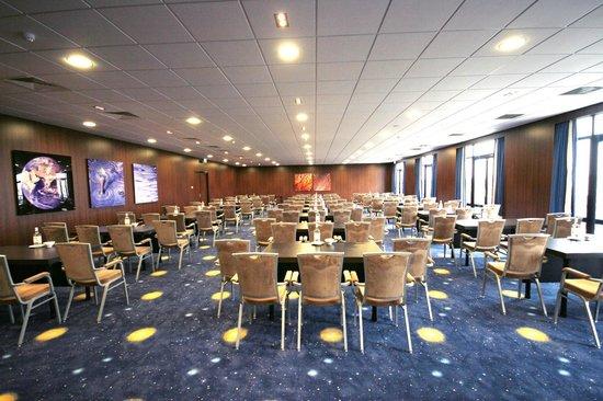 Van der Valk Hotel Den Haag-Nootdorp: Meeting room