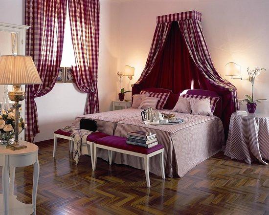 Photo of Palazzo Ruspoli Florence