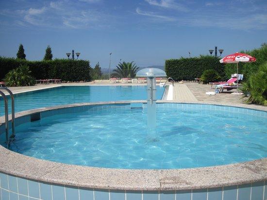 Lu' Hotel Porto Pino
