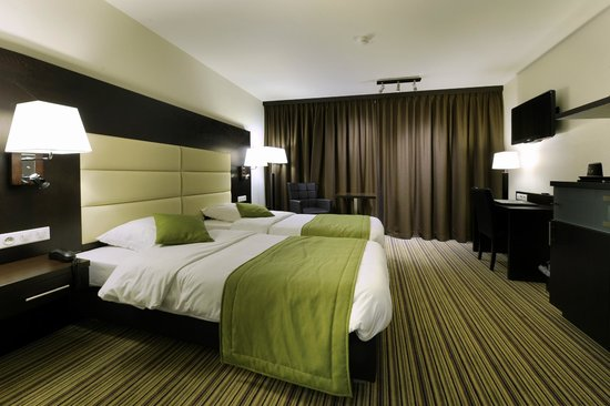 Quiet Hotel Near To Charleroi Airport Review Of Tripadvisor