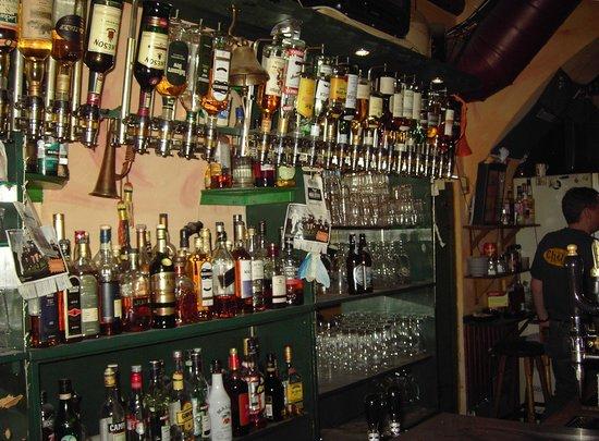 Chelsea Pub : Große Auswahl an Bieren