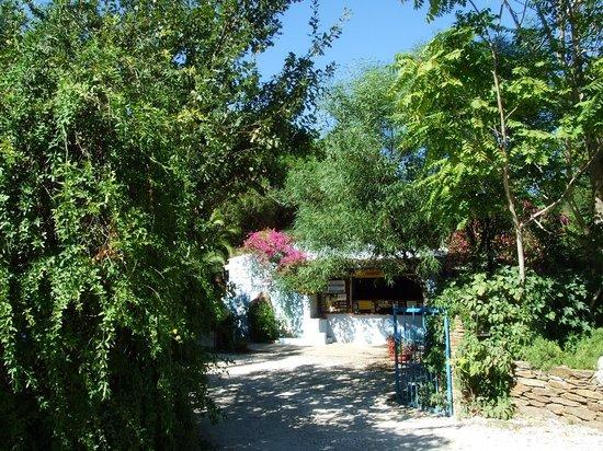 Selema Camping : Ingresso