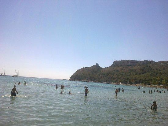 Golfo degli Angeli