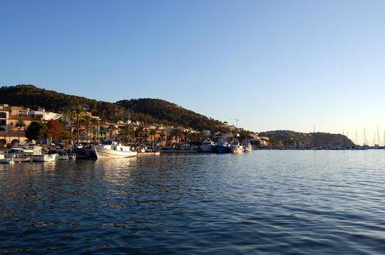La Pergola: Port de Andratx