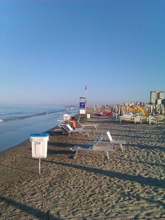 Oscar Spiaggia 298 : spiaggia