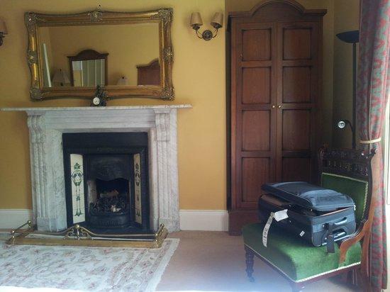Waterloo House: Room 22