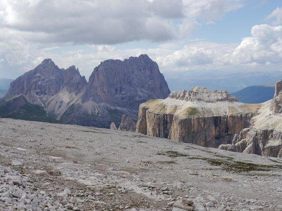La Terrazza delle Dolomiti : Panorama