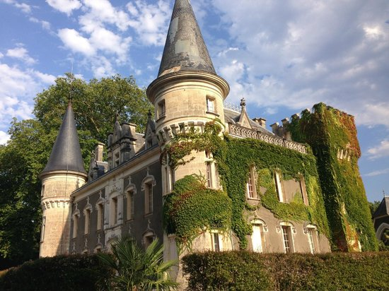 chateau belle epoque linxe france hotel reviews tripadvisor. Black Bedroom Furniture Sets. Home Design Ideas