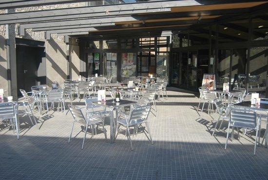 Restaurant la Cassoleta de Sant Jaume