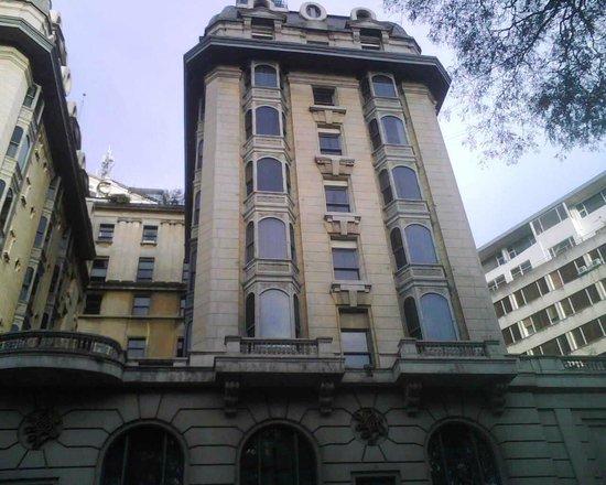 Edificio Kavanagh: Hotel Plaza