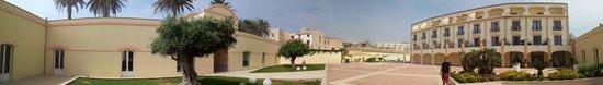 Mahara Hotel & Wellness : hotel