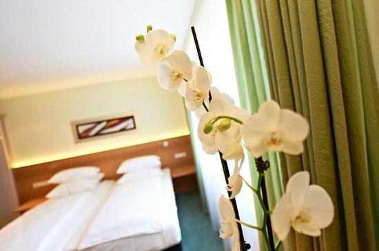 Hirsch Hotel Gehrung: Doppelzimmer