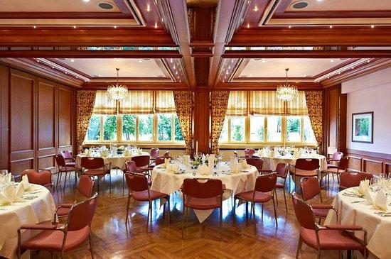 Hirsch Hotel Gehrung: Veranstaltungsraum großer Saal