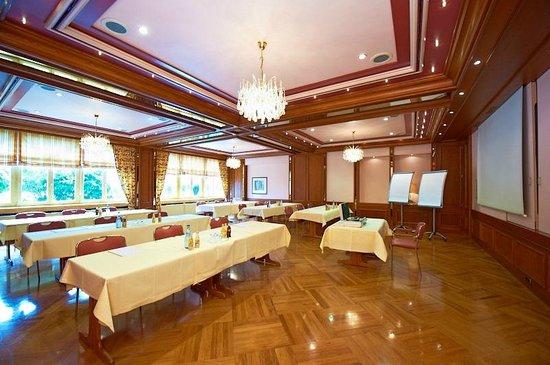 Hirsch Hotel Gehrung: Tagungsraum