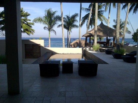 Verve Villas Resort & Spa: Great view