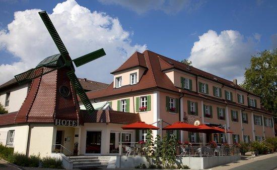 Hotel-Gasthof zur Windmuehle