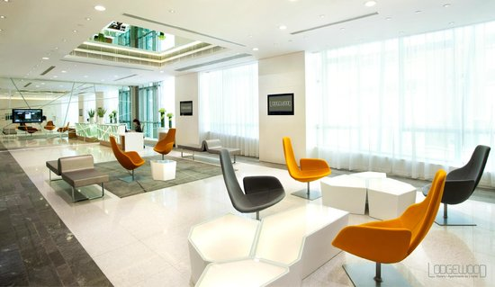 Lodgewood by L'hotel Mongkok Hong Kong