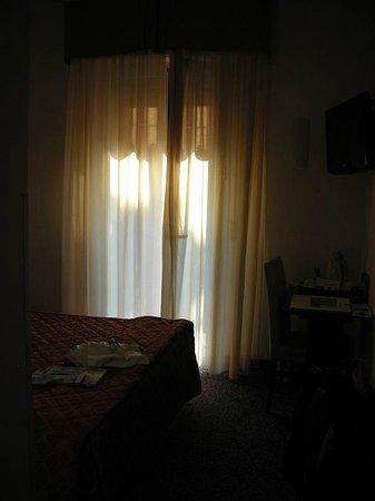 Best Western Cesena Hotel: camera