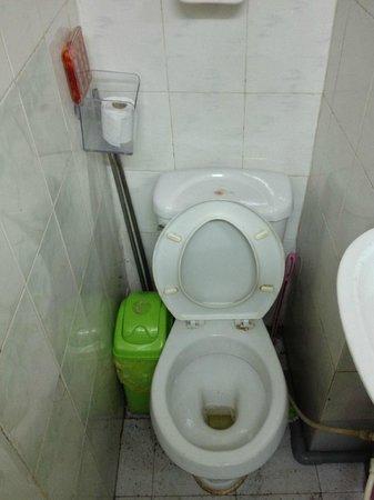 Hello 2 : Toilet