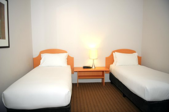 All Suites Perth: 2 Bedroom Apartment