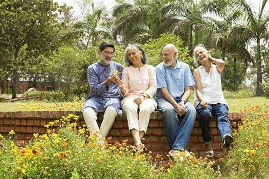 Ananda Valley Resort: Senior Citizen Package